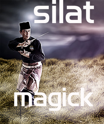 richard grannon blog silat magick